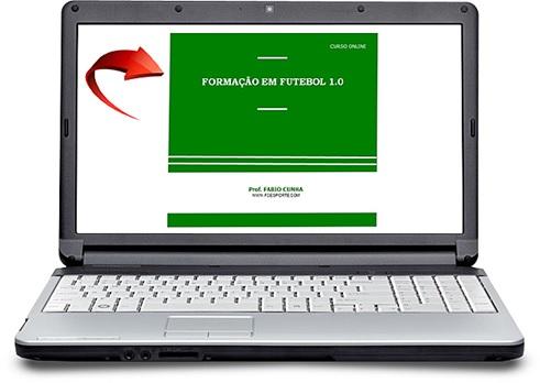 2b498f74549b9 CURSO FORMAÇÃO EM FUTEBOL 1.0 - FC FUTEBOL